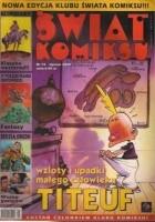 Świat Komiksu #15 (styczeń 2000)