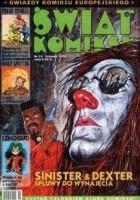 Świat Komiksu #14 (listopad 1999)