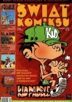 Świat Komiksu #13 (wrzesień 1999)