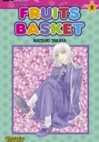 Fruits Basket tom 9