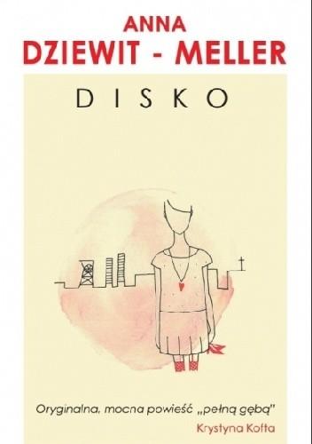 Okładka książki Disko