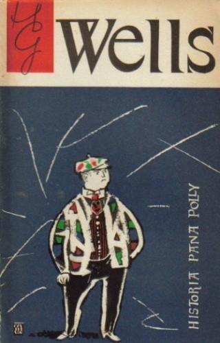 Okładka książki Historia pana Polly