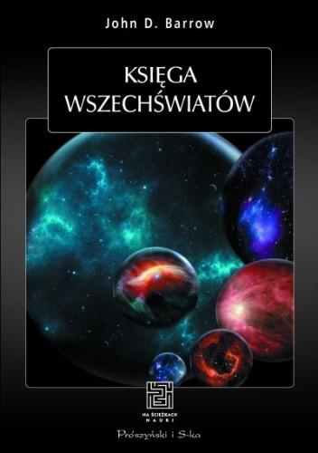 Okładka książki Księga wszechświatów