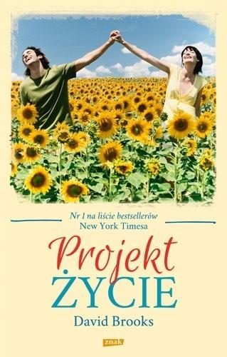 Okładka książki Projekt życie