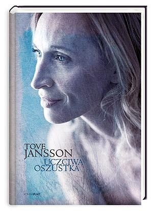 Uczciwa oszustka - Tove Jansson