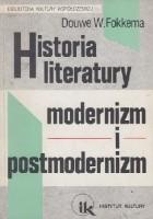 Historia literatury. Modernizm i postmodernizm