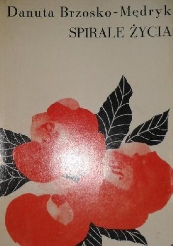 Okładka książki Spirale życia
