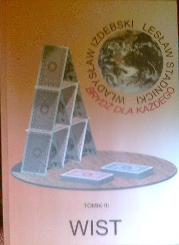 Okładka książki Wist