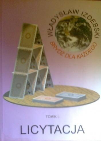 Okładka książki Licytacja