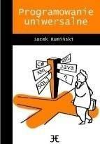 Okładka książki Programowanie uniwersalne