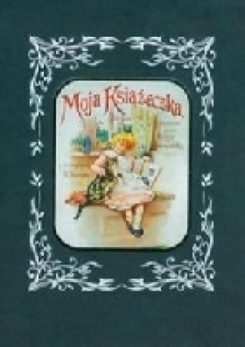 Okładka książki Moja książeczka