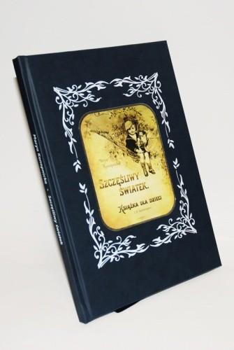 Okładka książki Szczęśliwy światek