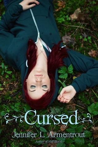 Okładka książki Cursed