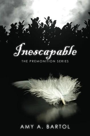 Okładka książki Inescapable