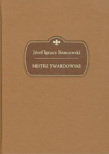 Okładka książki Mistrz Twardowski