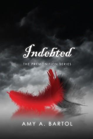 Okładka książki Indebted