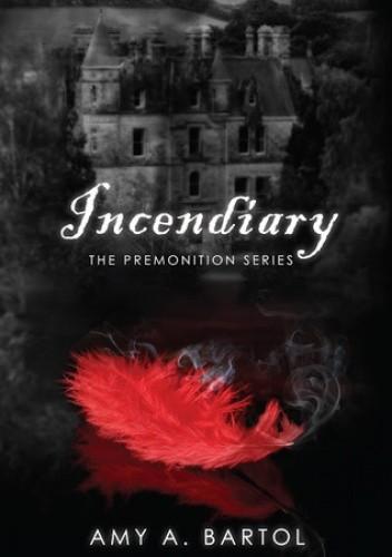 Okładka książki Incendiary