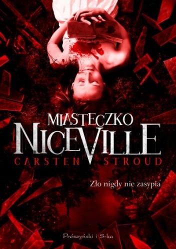 Okładka książki Miasteczko Niceville