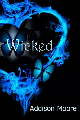 Okładka książki Wicked
