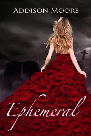 Okładka książki Ephemeral