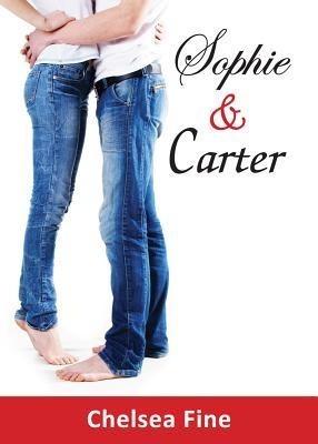 Okładka książki Sophie & Carter
