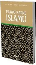 Okładka książki Prawo karne islamu