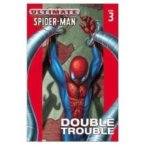 Okładka książki Ultimate Spider-Man vol. 3