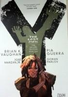 Y: The Last Man Deluxe Edition Book 2