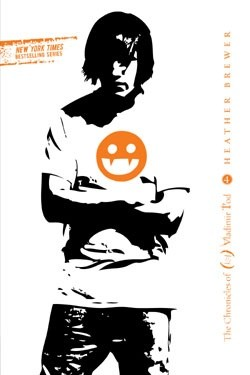 Okładka książki The Chronicles of Vladimir Tod: Eleventh Grade Burns