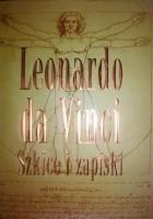 Leonardo da Vinci Szkice i zapiski