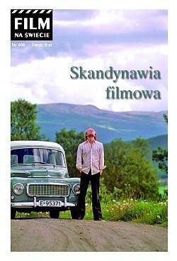 Okładka książki Film na Świecie, nr 406 (2.11.2009), Skandynawia filmowa