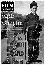 Okładka książki Film na Świecie, nr 402 (2001). Chaplin