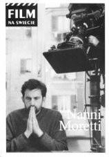 Okładka książki Film na Świecie, nr 405 (2005). Nanni Moretti