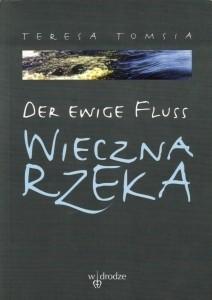 Okładka książki Wieczna rzeka