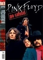 Okładka książki Teraz Rock. Kolekcja 'po całości', nr 3. Pink Floyd