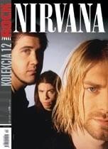 Okładka książki Teraz Rock. Kolekcja 'po całości', nr 12. Nirvana