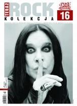 Okładka książki Teraz Rock. Kolekcja 'po całości', nr 16. Ozzy Osbourne