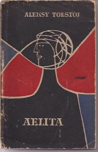 Okładka książki Aelita