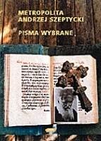 Okładka książki Pisma wybrane