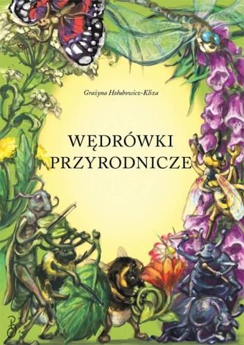 Okładka książki Wędrówki przyrodnicze
