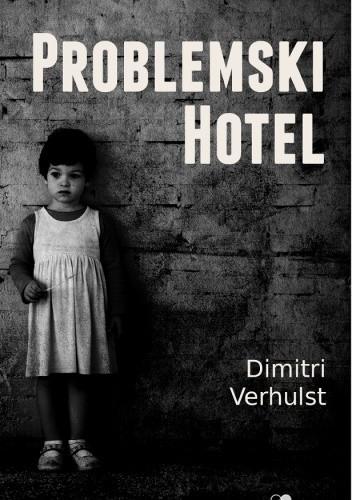 Okładka książki Problemski Hotel
