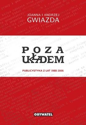 Okładka książki Poza układem