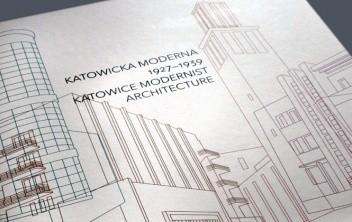 Okładka książki Katowicka moderna 1927–1939