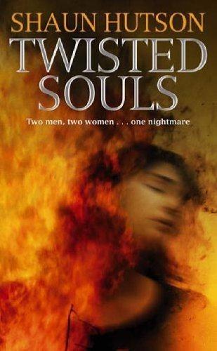 Okładka książki Twisted souls