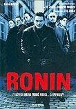 Okładka książki Ronin