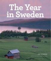 Okładka książki The Year in Sweden