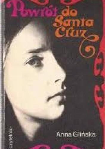 Okładka książki Powrót do Santa Cruz