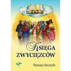 Okładka książki Księga zwycięzców