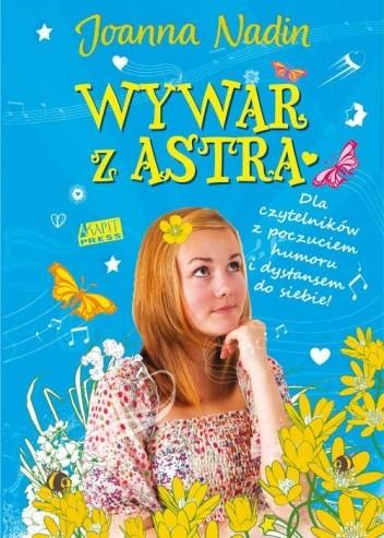 Okładka książki Wywar z Astra