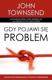Okładka książki Gdy pojawi się problem